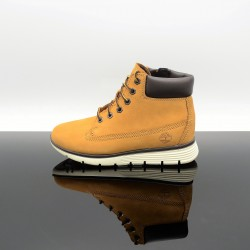 Timberland Killington 6 In Wheat Camel Enfant 0A17RI