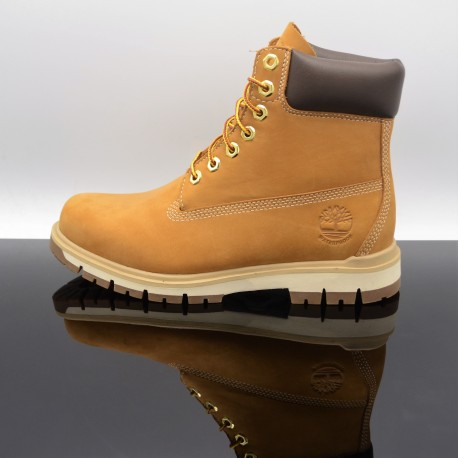 TIMBERLAND Radford 6 In Waterproof Camel Homme 0A1JHF