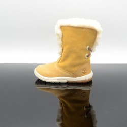 TIMBERLAND Toddle Tracks Bootie Camel Bebe TB0A1VNU
