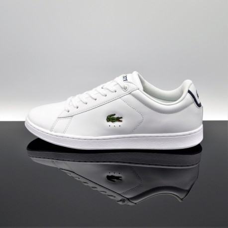 lacoste carnaby homme blanche c3cb75