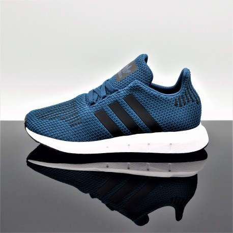ADIDAS Swift Run Bleu Femme/Junior CG6936