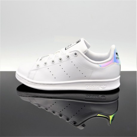 ADIDAS Stan Smith Blanc Femme/Junior AQ6272