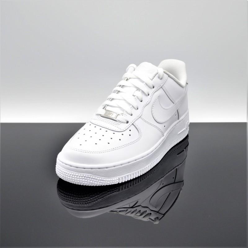Nike Air 111 1 Adulte Ok Lyon Force 315122 Blancblanc Sport OPXikZu