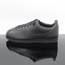 NIKE Classic Cortez Leather Noir Homme 749571-002