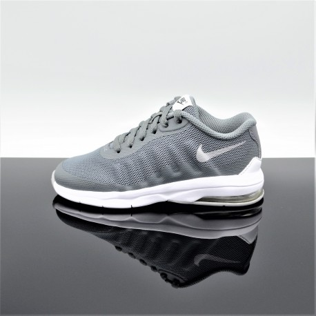 air max grise enfant