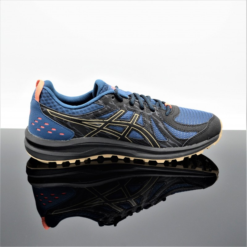 asics frequent trail homme