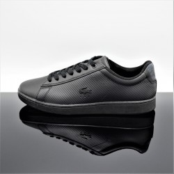 LACOSTE Carnaby Evo Noir Homme 7-38SMA004302H