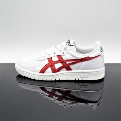 ASICS Japan S Blanc/Rouge Femme/Junior 1194A076-101