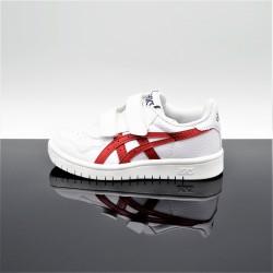 ASICS Japan S Blanc/Rouge Enfant 1194A077-101