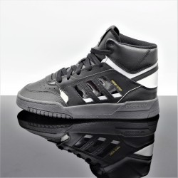 ADIDAS Drop Step Noir/Gris Adulte EF7141