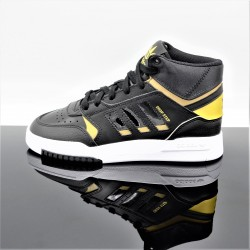 ADIDAS Drop Step Noir/Or Junior EF7154