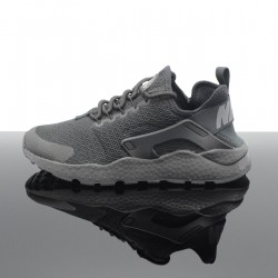 Nike Air Huarache Run Ultra Noir/Noir Homme 819151-011