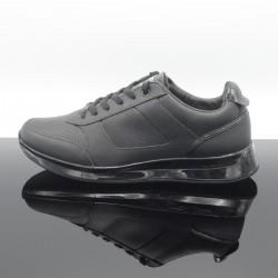 Lacoste Joggeur 317 luxe Noir Homme 7-34SPM0062312