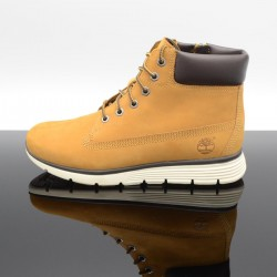 TIMBERLAND Killington 6 Camel Femme/Junior A19JH
