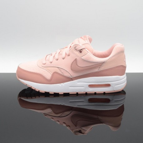 NIKE Air Max 1 Rose Femme/Junior AQ3188-600